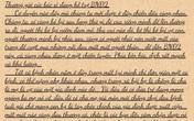 Tâm thư xúc động của bác sĩ điều trị bệnh nhân COVID-19 gửi đồng nghiệp