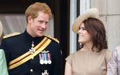 """Một người cháu gái của Nữ hoàng Anh có thể """"gặp họa"""" nếu dính líu đến hồi ký của Hoàng tử Harry"""