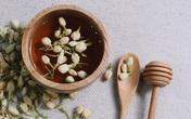 Loại hoa phổ biến, giá bình dân, mang đi pha trà uống có tác dụng chống lão hóa cực mạnh nhưng lại ít người dùng