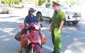 25 phường xã ở TP Vinh lập chốt cơ động, xử lý nghiêm người vi phạm Chỉ thị 16