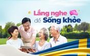 """Nutifood Thụy Điển ra mắt bộ đôi """"sữa biết lắng nghe"""" và cộng đồng dành riêng cho người cao tuổi Việt"""
