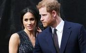 Dân mạng lại chế giễu khi vợ chồng Hoàng tử Harry và Meghan Markle lên tiếng về tình hình bạo loạn ở Afghanistan