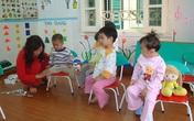 Năm học 2021 - 2022: Không dạy trực tuyến cho trẻ mầm non