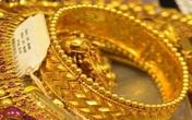 Giá vàng lao dốc trước kỳ vọng kinh tế phục hồi
