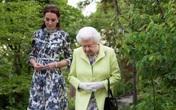 Nữ hoàng từng lo lắng về những chuyến du lịch xa xỉ trước cưới của Kate
