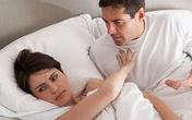 Phát hiện chồng sắp cưới ngủ với vợ cũ