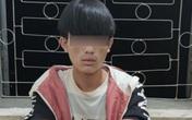 Bắt giữ thanh niên 18 tuổi tàng trữ 2 kg ma túy đá