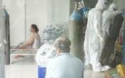 TP.HCM: Tăng số lượng giường oxy và cho 4.000 bệnh nhân xuất viện ở BV Dã chiến số 3