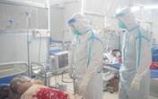 Trung tâm Hồi sức tích cực Long An: 10 bệnh nhân COVID-19 nặng đã chuyển sang nhẹ