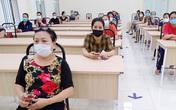 Hà Nội: Nhiều lao động nghèo xúc động vì không bị bỏ lại phía sau