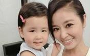 Lộ diện mạo con gái Lâm Tâm Như, liệu cô bé có thừa hưởng nhan sắc của mẹ?