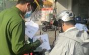 TP.HCM: Người dân tuân thủ quy định trong ngày đầu siết chặt kiểm soát