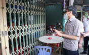 """Phó Thủ tướng Chính phủ Vũ Đức Đam thăm, kiểm tra công tác chống dịch tại các phường """"khóa chặt"""" của Bình Dương"""