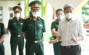 TP. Hồ Chí Minh: Hóc Môn đẩy mạnh xét nghiệm tầm soát F0 trong cộng đồng
