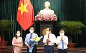Ông Phan Văn Mãi làm Chủ tịch UBND TP.HCM