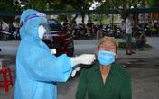 Nông Cống, Thanh Hóa: Phát hiện ca dương tính trong cộng đồng chưa rõ nguồn lây, toàn huyện áp dụng các biện pháp phòng chống dịch theo chỉ thị 15