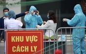 Ca dương tính mới nhất ở Thái Bình là tài xế ô tô tải đi về từ vùng dịch TP. Hồ Chí Minh