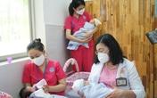 Khánh thành Trung tâm H.O.P.E chăm sóc trẻ sơ sinh có mẹ nhiễm COVID-19