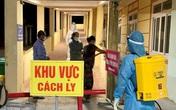 Quảng Bình: Cháu bé 6 tháng tuổi cùng 4 người khác được phát hiện dương tính với SARS-CoV-2