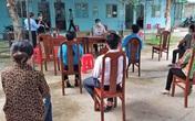 Bến Tre: Đoàn công tác Bộ Y tế kiểm tra công tác tầm soát F0 tại huyện Ba Tri