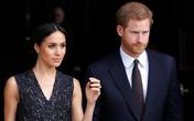 """Dân mạng tranh cãi việc Meghan Markle tự nhận """"cứu vớt"""" cuộc đời của Hoàng tử Harry"""