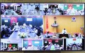 10 bệnh nhân nặng đã chuyển sang nhẹ tại Trung tâm hồi sức của BV Trung ương Thái Nguyên tại Long An