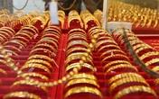 Giá vàng quay đầu lao dốc khi dòng tiền chảy vào thị trường chứng khoán