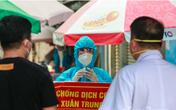 Hà Nội: Ổ dịch nóng ở Thanh Xuân Trung thêm 2 ca, tổng 112 ca mắc