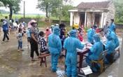 2 học sinh tiểu học tại Thanh Hóa dương tính với SARS-CoV-2