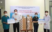 Medtronic hỗ trợ lực lượng y tế tuyến đầu trong cuộc chiến chống COVID-19 tại Việt Nam