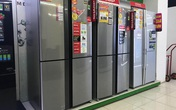 Ti vi, tủ lạnh, máy giặt, điều hòa giảm giá chưa từng có