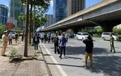 Công an Hà Nội: Thành lập thêm 6 tổ tuần tra cơ động kiểm soát dịch