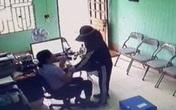 Hà Tĩnh: Bắt người phụ nữ cầm dao đe dọa cán bộ quỹ tín dụng để cướp