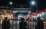 Thêm tiểu thương bán cá dương tính, Hà Nội phong tỏa chợ đầu mối Long Biên, khẩn cấp tìm người liên quan