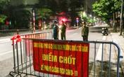 """Sáng 30/8: Hà Nội sẽ làm gì để dập dịch sau ngày 6/9; shipper được hoạt động ở """"vùng đỏ"""" TP.HCM"""