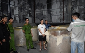 Thủ đoạn tinh vi nhóm đối tượng bán hàng nghìn tấn quặng ở Việt Nam ra nước ngoài