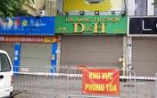 Nguy cơ lây nhiễm rất phức tạp ở ổ dịch mới nhất Hà Nội tại đường Lê Trọng Tấn