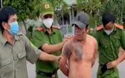 Khởi tố đối tượng hành hung lực lượng kiểm soát dịch Covid-19 ở Bình Phước