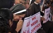 Linh mục hiếp dâm thiếu nữ Ấn Độ đòi cưới nạn nhân để tránh ngồi tù
