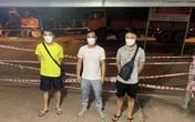 Quảng Ninh: Khai báo gian dối khi qua chốt, 4 thanh niên phải cách ly tập trung