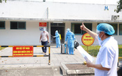 Số ca nhiễm mới ở TP HCM giảm nhẹ so với hôm qua, Việt Nam thêm 7.623 ca trong ngày 4/8