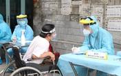 """TP.HCM: Thêm đội tiêm vaccine lưu động tại """"vùng đỏ"""" để mở rộng """"vùng xanh"""""""