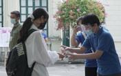 Hơn 11 nghìn thí sinh chính thức bước vào đợt 2 kỳ thi tốt nghiệp THPT năm 2021