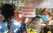 """Điểm bán hàng lưu động theo cơ chế """"1 cửa"""" tại Hà Nội"""