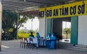 Phát hiện 1 lái xe đường dài quê Thanh Hóa dương tính