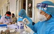 Hà Nội chuẩn bị đáp ứng tình huống 20.000 giường điều trị COVID-19, tiếp tục xét nghiệm người sốt, ho