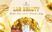 LAS BEAUTY – thương hiệu chăm sóc sắc đẹp được chị em phụ nữ tin dùng