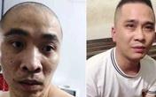 2 chiến sĩ công an bị thương vẫn dũng cảm vây bắt đối tượng buôn ma túy