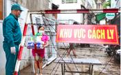 Bản tin COVID-19 sáng 9/8: Hà Nội, TP HCM và 20 tỉnh thêm 5.155 ca nhiễm mới