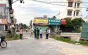 Hải Dương: Nữ công nhân huyện Ninh Giang dương tính với SARS-CoV-2